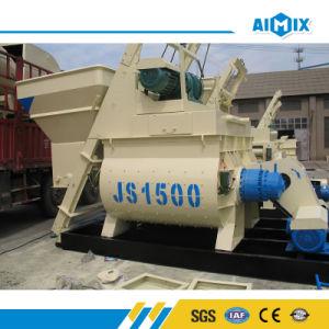 1.5m3 Concrete Mixer (for Concrete Batching Plant) pictures & photos