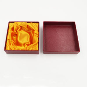 Cardboard Gift Paper Jewelry Gift Packaging Box (J02-C) pictures & photos