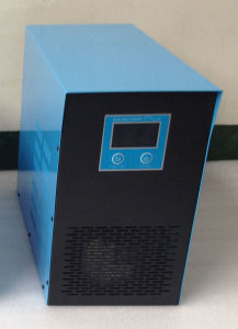1500W Pure Sine Wave Solar Inverter pictures & photos