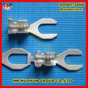 Supply Round Insulated Terminal China Factory Price (HS-DZ-0051) pictures & photos