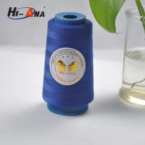 100% Spun Polyester Sewing Thread in Spool 30s/2 pictures & photos