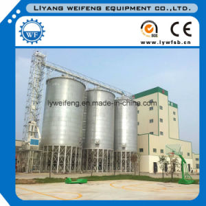 Top Quality Animal Feed Pellet Production Line/Feed Pellet Mill Line pictures & photos