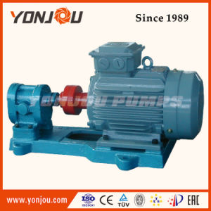 KCB Electric Gear Oil Pump pictures & photos
