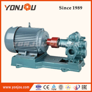 KCB Gasoline Gear Pump pictures & photos