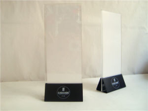 Bar/Restaurant Table Stand Drink/Menu Holder pictures & photos