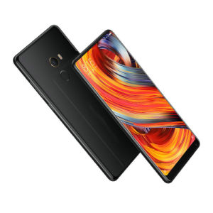 """Original Xiaom Mix 2 Cheap Factory Unlocked Android Cell Smart Phone 6"""" Bezel Less pictures & photos"""