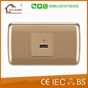 Wenzhou Factory Newly-Designed Body Sensor Switch pictures & photos