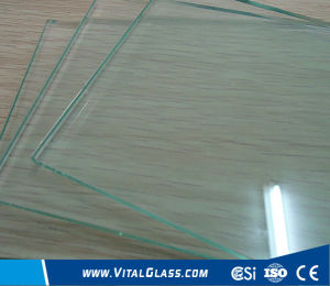 3-19mm Clear Float Glass with CE & ISO9001 pictures & photos
