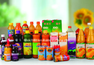 Aseptic Juice Filling and Packaging Machine in Beverage Packing Machine pictures & photos