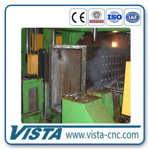 CNC 3-D Drilling Machine Fro Beams B7A1050 pictures & photos