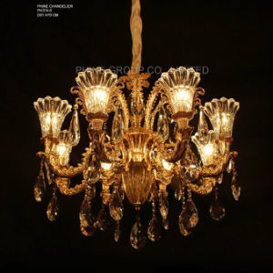 Best Selling Crystal Decoration Chandelier pictures & photos