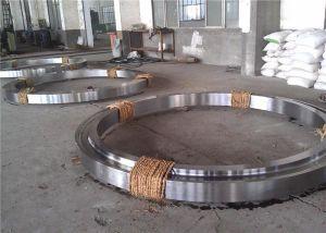 Hot Sale Scm430 Casting Steel Wheel pictures & photos