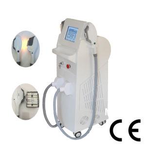 Vertical Laser Elight IPL RF IPL Shr &E-Light pictures & photos