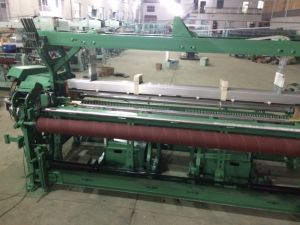 Hyr747-230t Normal Rapier Loom pictures & photos