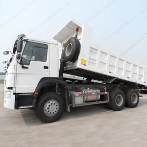 Sinotruk HOWO Dumper/Tipper Truck 371HP with High Quality pictures & photos