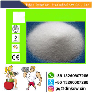 Factory Supply Clomifene Citrate Steroids Powder China Suppliers CAS50-41-9 pictures & photos