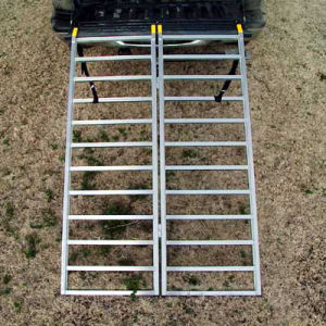 Aluminum Ladder & Ramp & ATV Ramp & Loading Ramp