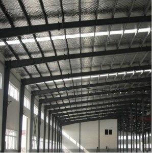 Easy to Erect Steel Structure Warehouse pictures & photos