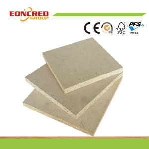 Particle Board/Melamine Particle Board/Plain Particle Board pictures & photos