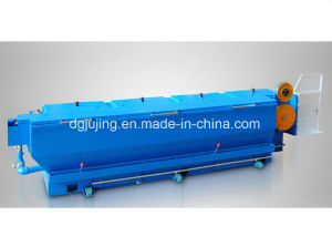 Copper Wire Drawing Machine with Annealer pictures & photos