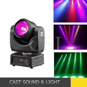 Unique LED Stage Lighting 60W Beam LED Moving Head pictures & photos