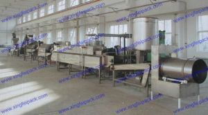 Autoamtic Potato Chips Production Line pictures & photos