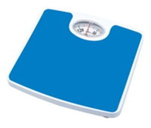 Mechanical Bathroom Weighing Scale (dB3312) pictures & photos