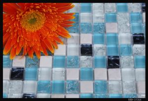 Glass Mosaic  (8BD-1536A) pictures & photos