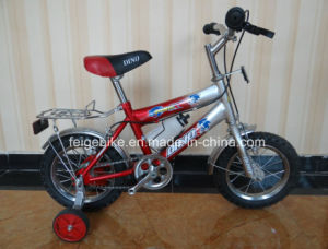 Manufacture Durable Solid Children Bike Kids Bicycles (FP-KDB-17086) pictures & photos