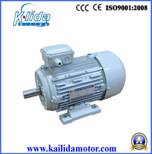 High Efficiency Energy Saving Induction Ie2 Motor pictures & photos