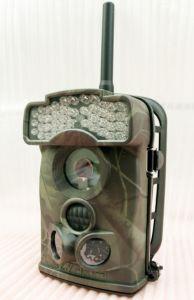 Wide-Angle Lens Hunting Camera