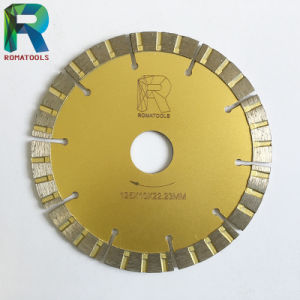 Sintered Segments Discs for Granite Stone Marble Ceramic Cutting pictures & photos