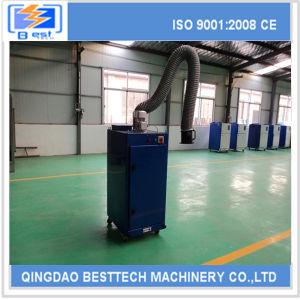 2015 Hot Sale Welding Fume Dust Catcher