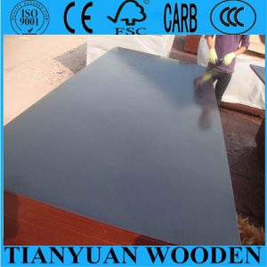 1220*2440mm Factory Directly Sale Film Faced Plywood/Building Materials pictures & photos