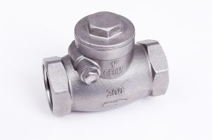 200psi Swing Check Valve pictures & photos