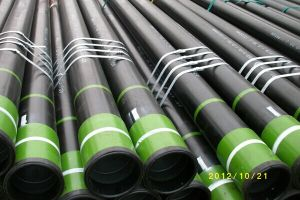 API-5CT Petroleum Casing Pipes for Oilfield Service