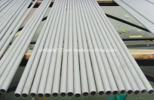 316ti Stainless Steel Seamless Pipe and Tube pictures & photos