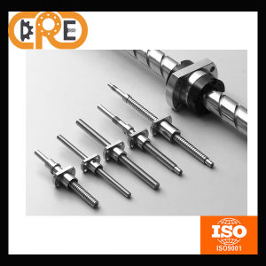 Hot Sale and Outer Cycle for High Speedd Machine Tools Sfu3208 Ball Screw pictures & photos