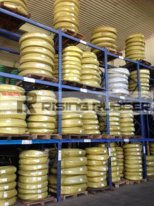 Hydraulic Hose Best Quality Rubber Hydraulic Hose pictures & photos