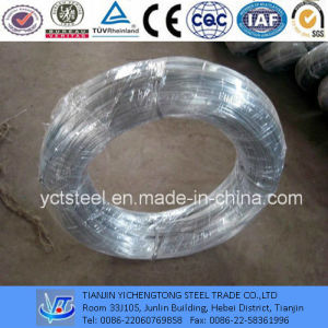 Large Ready Stock AISI 201 Stainless Steel Wire pictures & photos