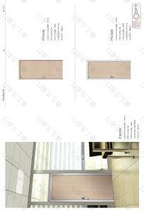 Composite Solid Wood Door & Plywood Door pictures & photos