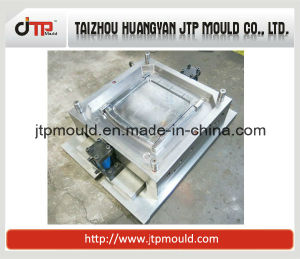 Newly OEM Fancy Plastic Drawer Mould Top Cover Mold pictures & photos