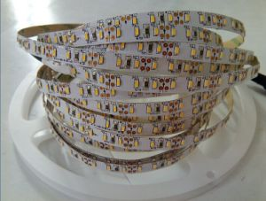 12V 3014 168LEDs IP20 Cool White LED Strip with UL Certificate Two Years Warranty (SP-LS12V3014)