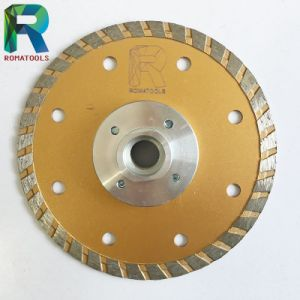 230mm Diamond Saw Blades for Granite Cutting pictures & photos