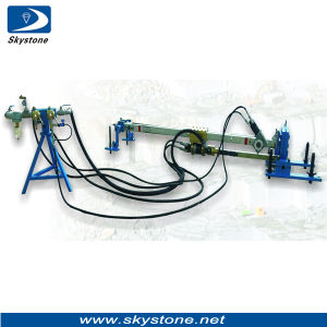 Down The Hole Drill Machine for Granite Drilling (TSY-pH90-A) pictures & photos