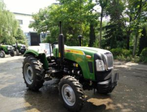 Chhgc 30HP 4WD Farm Tractor Agricultural Tractor for Hot Sale pictures & photos