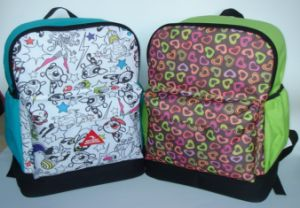 Backpack Travel Cooler Bag (XY2012021A)