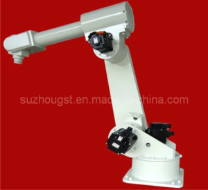 Multiaxial Mechanical Arm Industrial Robot
