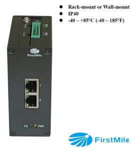 Unmanaged Industrial Ethernet Switch IDS 403 pictures & photos