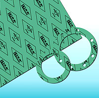 Sealer Sheets Gaskets Asbestos-Free Rubber Sheet Gaskets 3300 pictures & photos